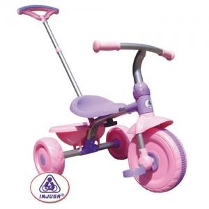 Injusa - Tricicleta Trike Classic