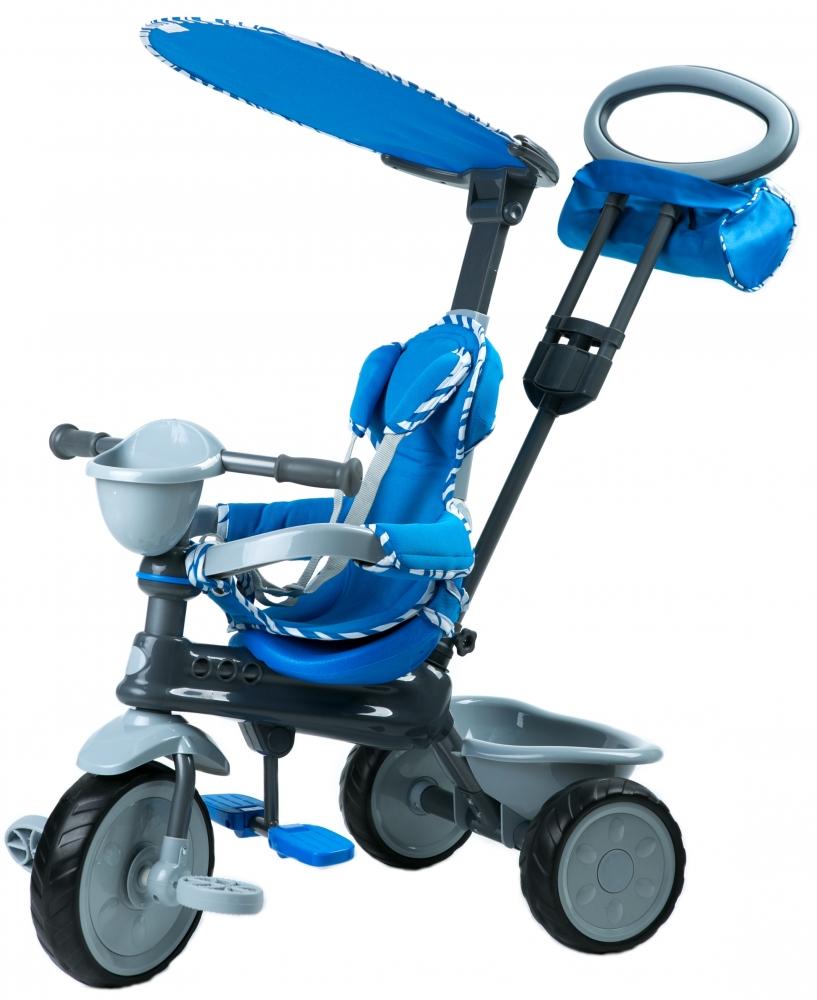 DHS - Tricicleta copii 111
