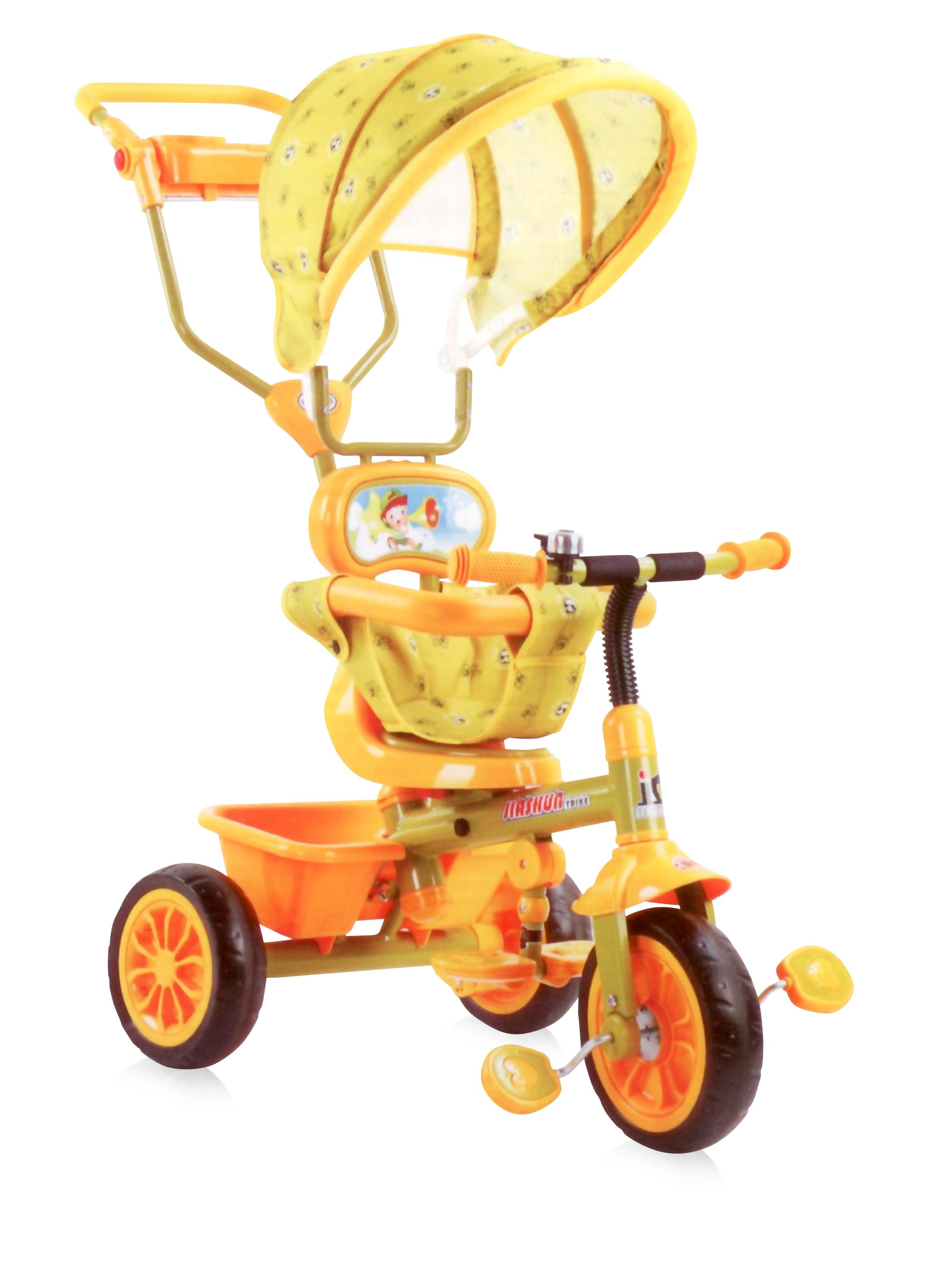 Bertoni-Lorelli - Tricicleta B313A