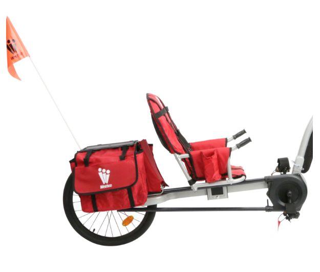 Scaun Bicicleta Copii