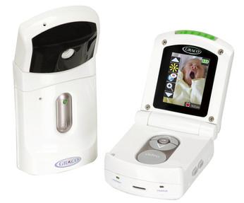 Graco - Videofon digital