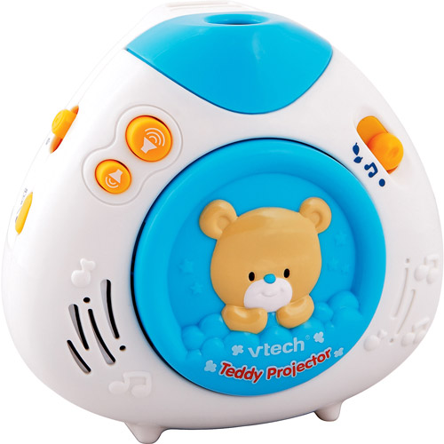 Vtech - Projector Lullaby Teddy
