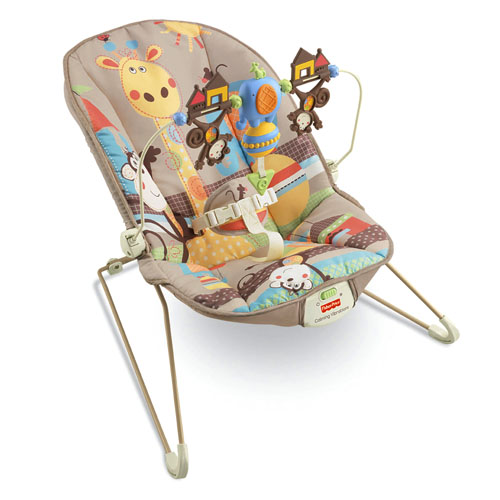 Fisher Price - Balansoar Babys Bouncer