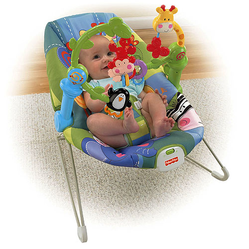 Fisher Price - Balansoar Discover n Grow