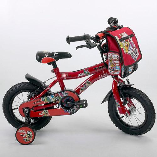 Ironway - Bicicleta Taz BMX 14
