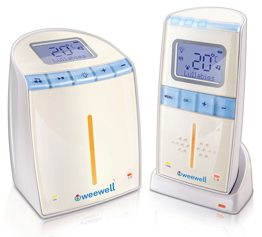 Weewell - Interfon Digital MP3