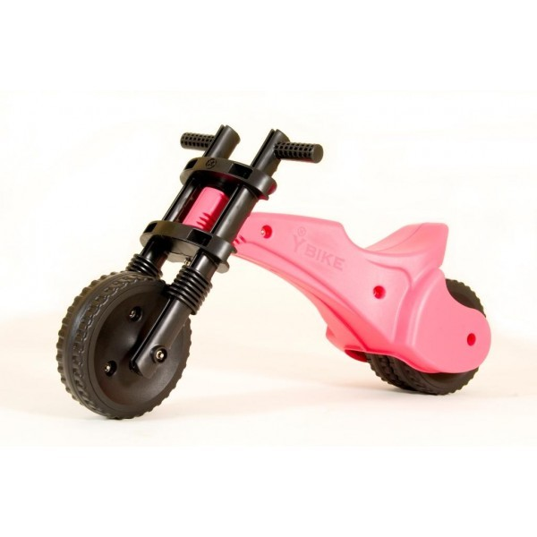 Ybike - Motocicleta fara pedale Original