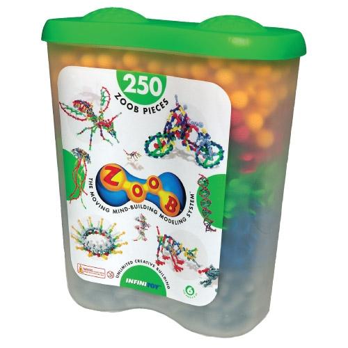 Zoob - Zoob 250 piese