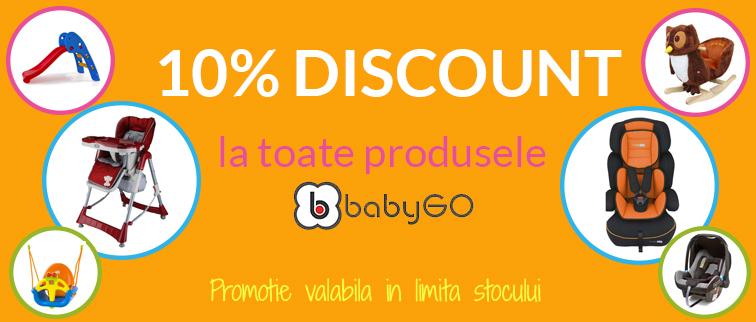 promo BabyGo