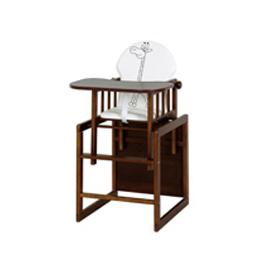 Scaun masa din lemn