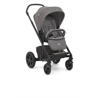 Joie - Carucior multifunctional Chrome Deluxe Foggy Grey