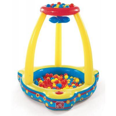 Step 2 - Catch Play Ball Pit