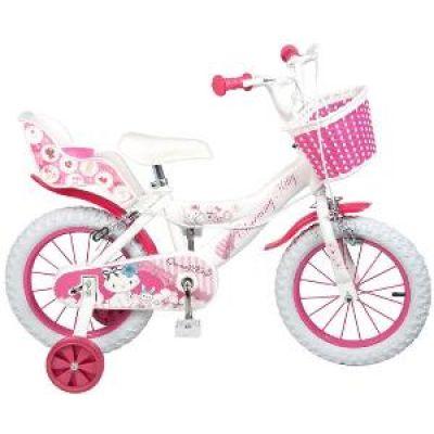 Toim - Bicicleta 14 inch Charmmy Kitty