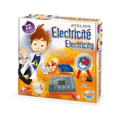 Buki - Atelierul de electricitate - 22 circuite