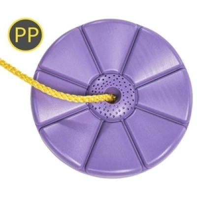 KBT - Leagan rotund din plastic Monkey PP