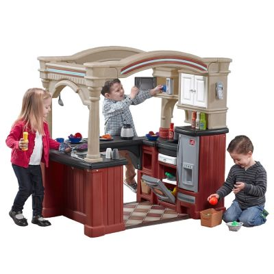 Step2 - Bucatarie pentru copii LifeStyle GrandWalk 2