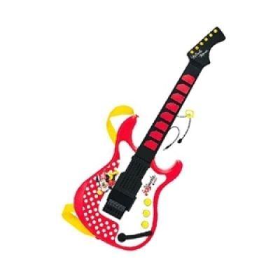 Reig Musicales - Chitara cu microfon Minnie