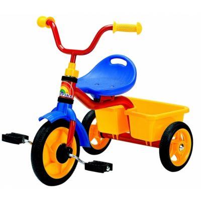 Italtrike - Tricicleta transporter