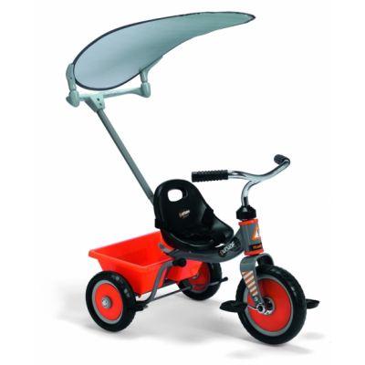 Italtrike - Tricicleta Outside Passenger