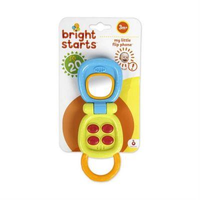 Bright Starts - Telefonul muzical My Little Flip Phone