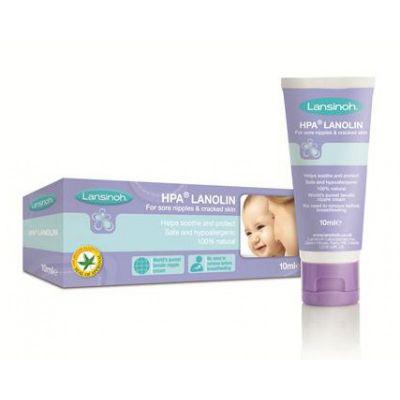 Lansinoh - Crema HPA Lanolin 10ml