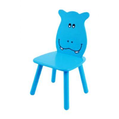 Galt - Scaun cu spatar figura hippo