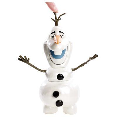 Mattel - Figurina Frozen Olaf