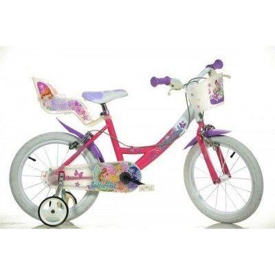 Dino Bikes - Bicicleta Winx 16''