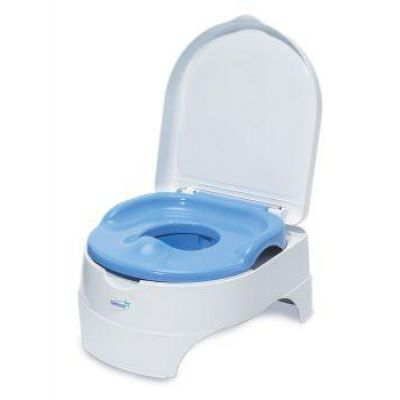 Summer - Olita All in One Potty Seat & Step Stool