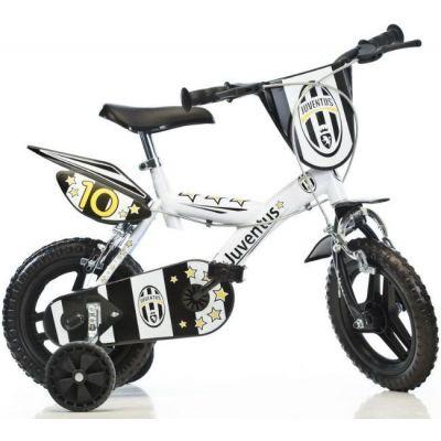 Dino Bykes - Bicicleta Juventus 12''