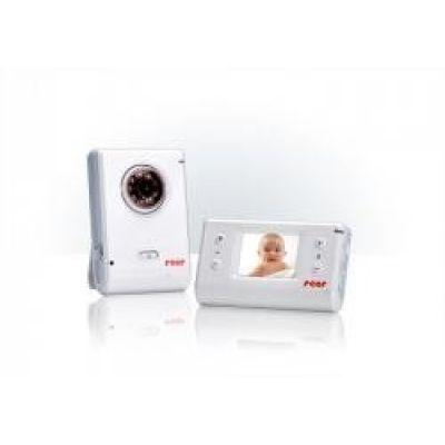 Reer - Interfon cu camera video Wega
