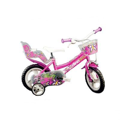 Dino Bykes - Bicicleta 12'' serie 26