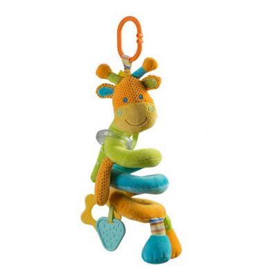 Baby Ono - Jucarie spirala Girafa