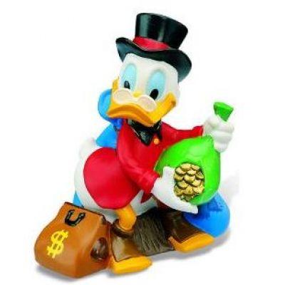 Bullyland - Pusculita Walt Disney Donald