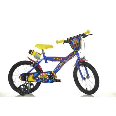 "Dino Bikes - Bicicleta Barcelona 14"""