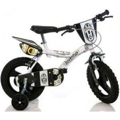 Dino Bykes - Bicicleta Juventus 14''