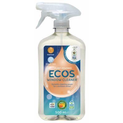 Earth Friendly Products - Solutie cu otet pentru geamuri 500ml
