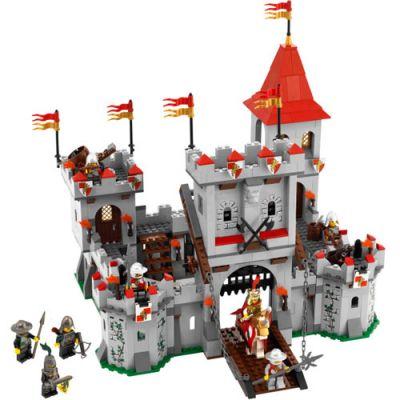 Lego - Kingdoms castelul regelui