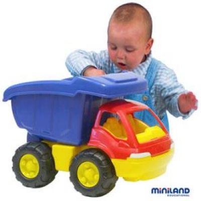 Miniland - Basculanta auto super