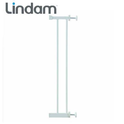 Lindam - Extensie universala 14 cm Alba