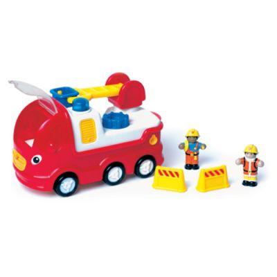 Wow - Jucarie masina pompier Ernie