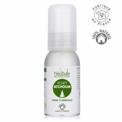 Neobulle - Spray bio de camera anti-gripa