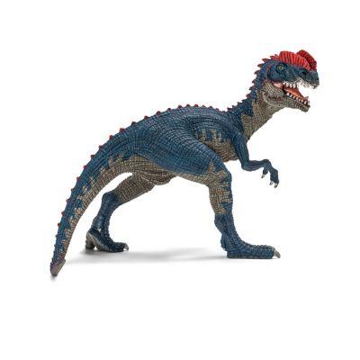 Schleich Figurina Dinozaur Dilophosaur 14567