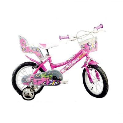 Dino Bykes - Bicicleta 16'' serie 26