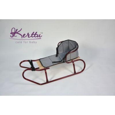 Kerttu -  Saniuta Slide Extra