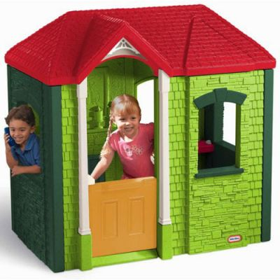 Little Tikes - Casuta Cambridge Evergreen