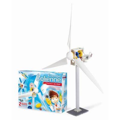Buki - Set jucarie Energia eoliana
