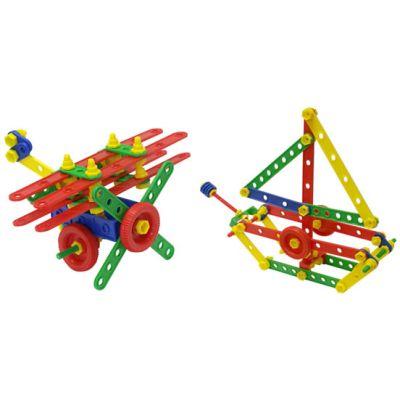 Miniland - Joc de constructie mecanic