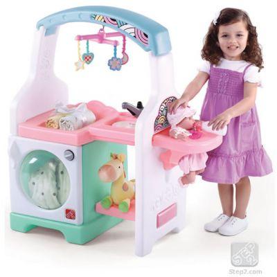 Step2 - Mini Cresa copii - Deluxe Nursery Center
