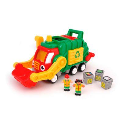 Wow - Jucarie masina gunoi Fred